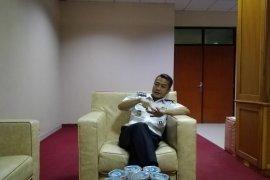 Lintasan jalur mudik nyaman bagi pemudik disiapkan Dishub Tangerang