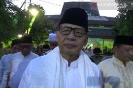 Gubernur: perubahan RPJMD Banten guna tingkatkan kinerja pemerintah