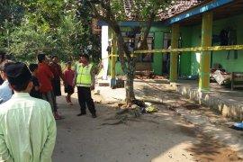 Lagi-lagi karena petasan, seorang tewas dua luka di Kediri