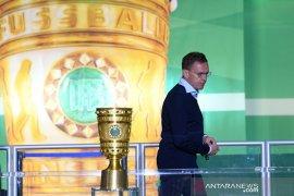 Pengakuan pelatih Leipzig usai dibekuk Muenchen di final Piala Jerman