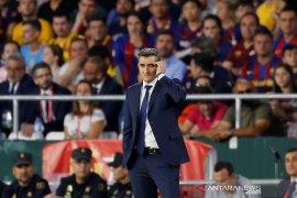 Valverde di ujung tanduk setelah gagal mengantarkan trofi Piala Raja