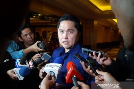 Indonesia berkekuatan  atlet muda ke SEA Games Manila
