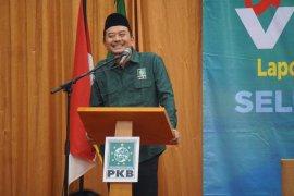 Pilkada Serentak 2020, PKB Jabar siapkan kadernya di lima daerah