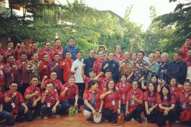 Dandim 0204/DS hadiri musyawarah PSTMI
