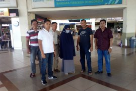 Seorang Polwan terindikasi radikalisme diamankan di Surabaya