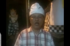 Umat Hindu Lamongan kecam kericuhan Jakarta