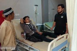 Dua warga jadi korban penembakan senapan angin, polisi Sukabumi buru pelaku