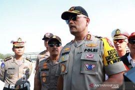 """""""Contra Flow"""" dan """"One Way"""" akan diterapkan di Tol Jakarta-Cikampek"""