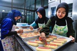 Mahasiswa UMM ciptakan roti berbahan okra untuk penderita diabetes