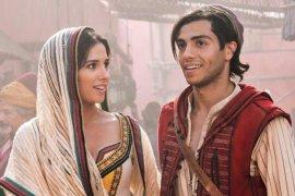 "Tiga hari tayang, film ""Aladdin"" raup Rp12,3 triliun"