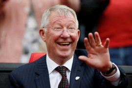 Sir Alex Ferguson ingin MU tiru  Muenchen