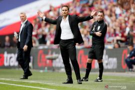 Diisukan jadi pelatih Chelsea, Lampard: Kemungkinan tidak akan terjadi