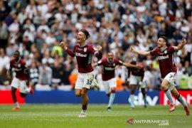 Aston Villa raih tiket promosi kembali ke Liga Premier