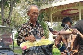 Berharap Jakarta selalu aman!! Usma, korban kericuhan 22 Mei diundang ke Istana