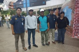 KKP-Kemenlu fasilitasi pemulangan 14 nelayan RI dari Australia