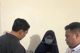 Polwan Bripda Nesti diduga terkait kelompok JAD