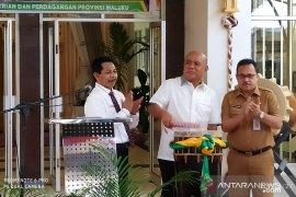 Disperindag Maluku gelar pasar murah secara keliling