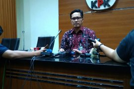KPK menjadwalkan ulang pemeriksaan Nicke Widyawati