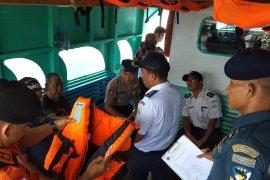 Dishub Aceh inspeksi keselamatan pelayaran
