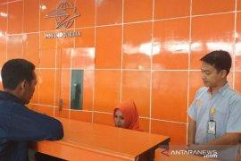 Kantor Pos Indonesia Tanjung Pandan layani pencairan THR