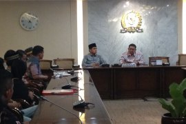 Fadli Zon: DPR akan dalami aduan keluarga korban aksi 21-22 Mei