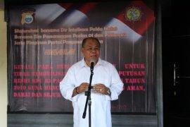 Pemprov Malut akan bangun rumah dinas pegawai di Sofifi
