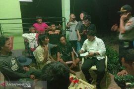 Nelayan pasar Seluma bentrok dengan pengguna trawl
