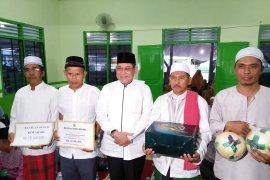Regent Kotabaru safari Ramadhan and socialize rules for transporting oil palm