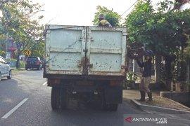 Pasukan Kuning Banjarmasin diberi insentif kerja hari raya