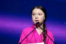 Dari pada naik pesawat, Greta Thunberg pilih berlayar ke AS demi kurangi jejak karbon