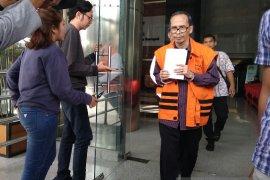 JPU KPK bacakan dakwaan penyuap Romy Rabu