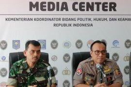 Polri sebut pimpinan lembaga survei  target pertama pembunuhan