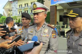 Polda Aceh libatkan 1.250 personel dukung Operasi Ketupat Rencong