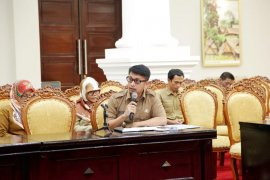 Pemprov Banten diminta awasi tarif AKAP Labuan-Kalideres