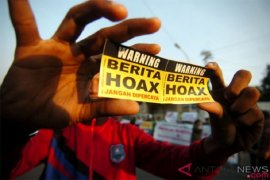 Polres Singkawang amankan dua penyebar hoaks corona