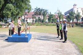 Petugas gelar Operasi Ketupat jaga keamanan jelang Lebaran di Depok