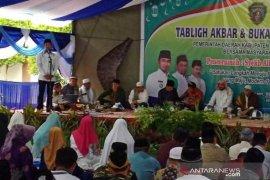 Penutup Safari Ramadhan Penajam hadirkan Dai Das'ad Latif