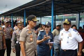 Polda : Operasi Ketupat lebih fokus untuk pengamanan pelabuhan
