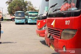 Dishub Karawang terus optimalkan pengecekan bus angkutan mudik Lebaran