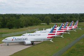 IATA sebut Boeing 737 MAX mungkin tak beroperasi sampai Agustus