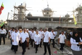 Menpar dukung pengembangan wisata religi Syech Nawawi Albantani