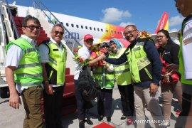 "Kemenpar-Vietjet Air  ""joint promotion"" datangkan wisman ke Bali"