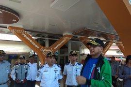 Gubernur minta optimalkan pelayanan pelabuhan Ulee-Lhue