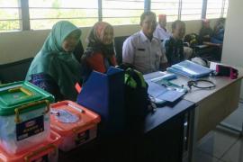 Dinkes Depok menyiapkan posko kesehatan selama arus mudik Lebaran