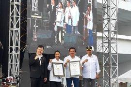 Mudik bareng BUMN 2019 pecahkan dua rekor  MURI