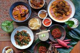 """LKTL Perkenalkan """"Sambal Lais"""" Khas Sintang di Restoran di Jakarta"""