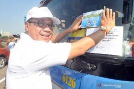 Angkasa Pura menyiapkan 6.060 tiket mudik gratis
