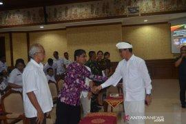 PMD Bali sosialisasikan Bantuan Keuangan Khusus untuk Desa Pakraman