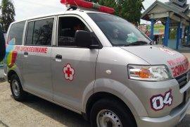 Di Tabanan, ambulans angkut pemudik diminta putar balik