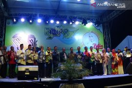 Kotabaru fokuskan kegiatan pembangunan sektor pariwisata